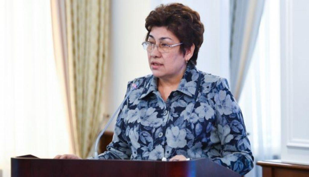 Білім министрі: Балабақша тәрбиешілерінен бастап  барлық ұстаздардың жалақысы өседі