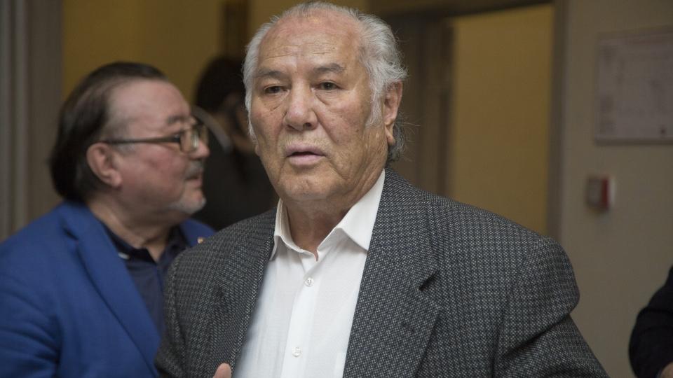 Дулат Исабеков: Келесі президент атом электрстанциясын салдырмаса, жан-жаққа жалтақтамаса