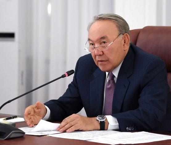 Назарбаев отставкаға кетуге үш жылдан астам уақыт дайындалған