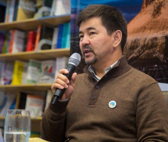 Марғұлан Сейсембаев: Сайлаудың ашық, таза және әділ болатынына күмәнім бар, бұл сайлаудың нәтижесі белгілі