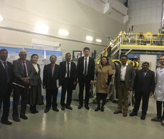 Атом энергиясы: Энергетика министрлігі Үндістаннан делегация шақырыпты