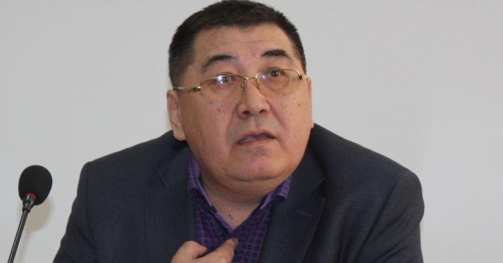 Ермұрат Бапи ЖСДП төрағасы болып сайланды