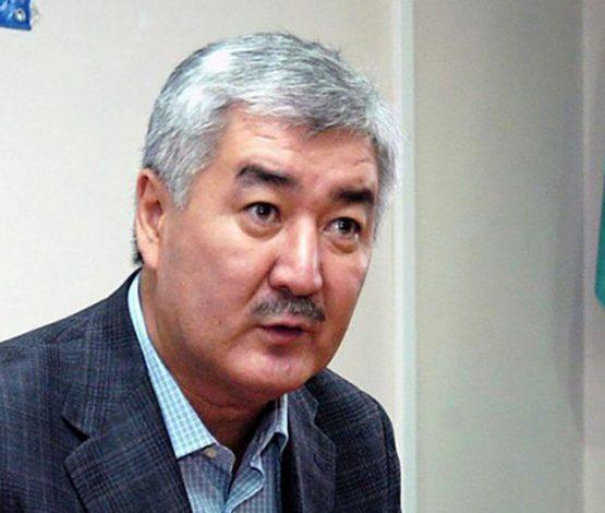 Әміржан Қосанов Тоқаевты жеңісімен құттықтады