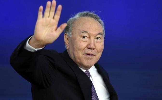 Назарбаев: Қос билікке жол берілмейді