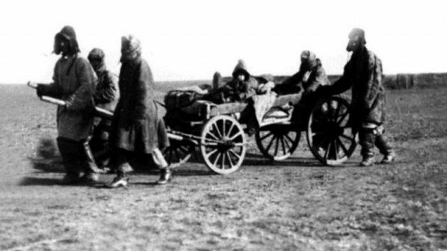 Болат Жұмағұлов: Ашаршылық күніне қатысты мемлекет тарапынан қандай да бір баға берілуі керек
