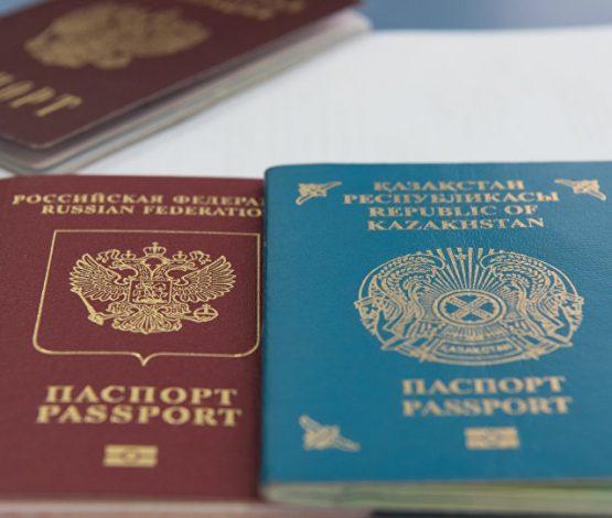 Ресей азаматтығын алған адам Қазақстанда заңсыз адвокаттық қызмет істеп келген