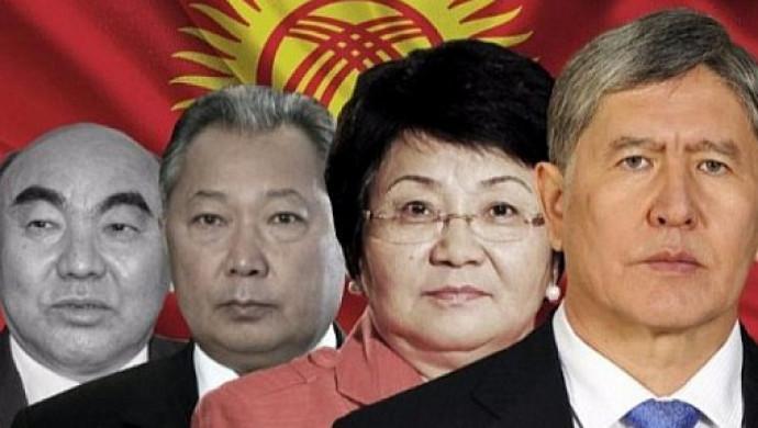 Қырғызстанда экс-президенттерді жауапқа тартатын заң шықты
