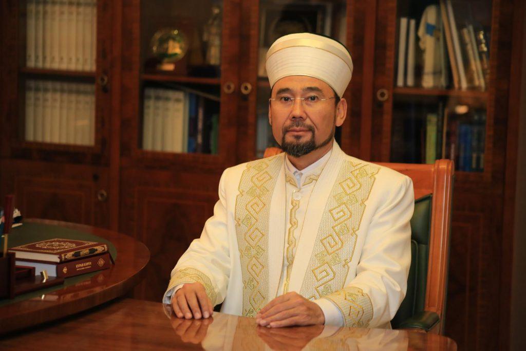 Рамазан айы: Ең жақсы адам – қоғамға, елге пайдасы тиген пенде