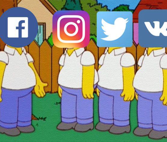 """""""Әлеуметтік желілердің ішіндегі саяси белсенділер Фейсбукте"""""""