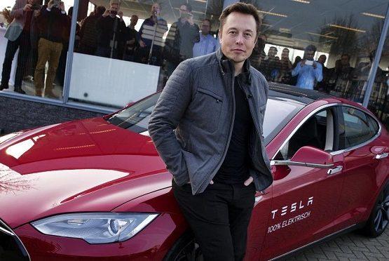 Илон Маск Қазақстанда Tesla қуаттағыш станциясын ашатынын мәлімдеді
