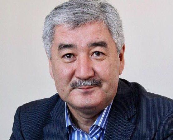 Әміржан Қосанов: Арыс пен АЭС арасы