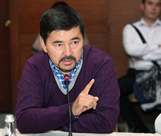 Марғұлан Сейсембаев ұлттық кеңеске неге кірмеді?