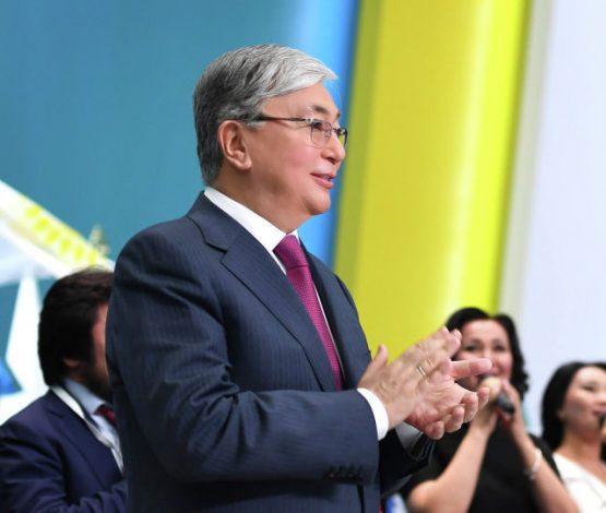 ОСК: Қасым-Жомарт Тоқаев сайлауда жеңіске жетті