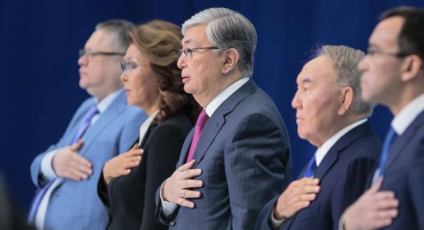 Билік транзиті-2: прьемер-министр Дариға Назарбаева және күшейген парламент