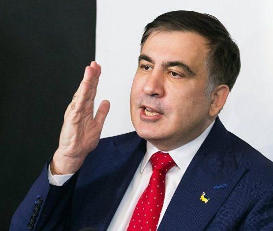 Михаил Саакашвили: Халықтың даусын ұрлаған билікті қалай жеңдім?