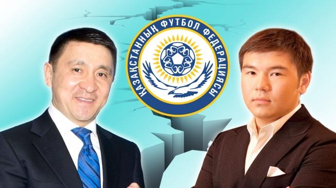 Айсұлтан Назарбаевпен айқасқан Қожағапанов Сағынтаевтың орынбасары болды