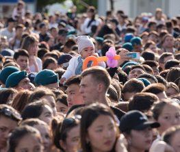 2050 жылға қарай Қазақстан халқы 24,5 миллион адамға жетеді
