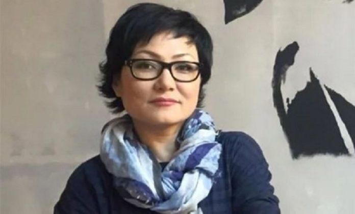 Тележүргізуші Дана Нұржігітова сенат депутаты болып тағайындалды