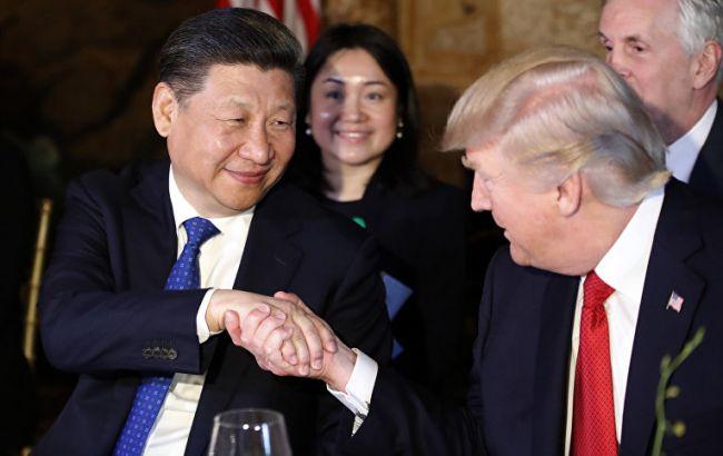 Гонконгтағы наразылық: Трамп Си Цзиньпинді жеке кездесуге шақырды