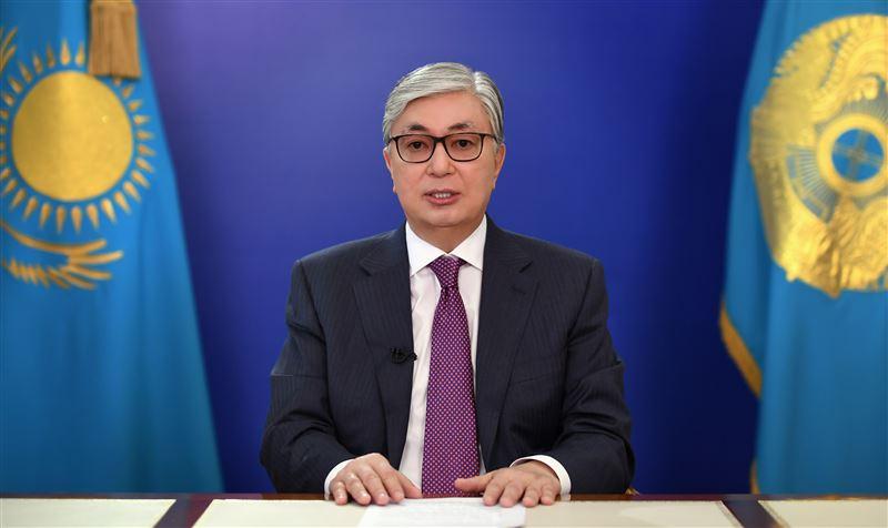 Президент Тоқаев тұңғыш рет халққа Жолдауын жариялайды.
