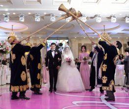 Өзбекстанда тойға 200 ден артық адам шақыруға тыйым салды