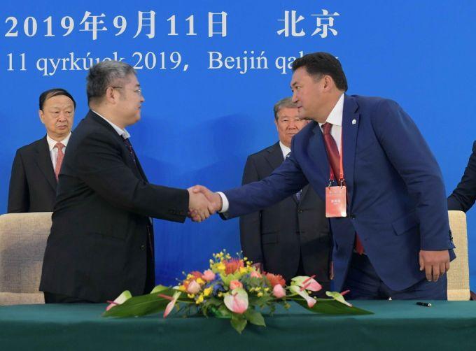 Қытай инвесторлары Павлодарда зауыт салады