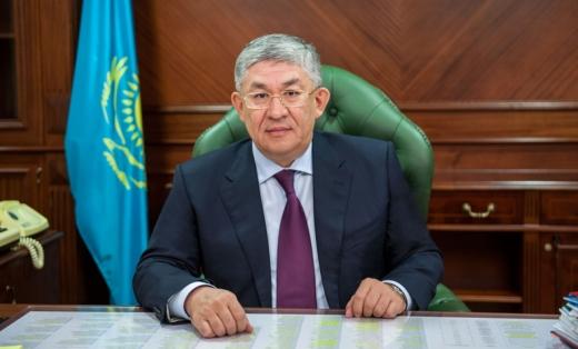 Қырымбек Көшербаев мемлекеттік хатшы болды
