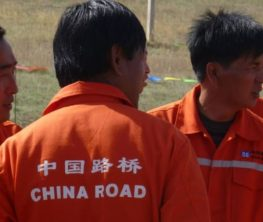 Қазақстанда қанша Қытай жұмысшылары бар?