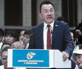 Германияда тұратын қазақ Тоқаевқа үндеу жолдады (видео)