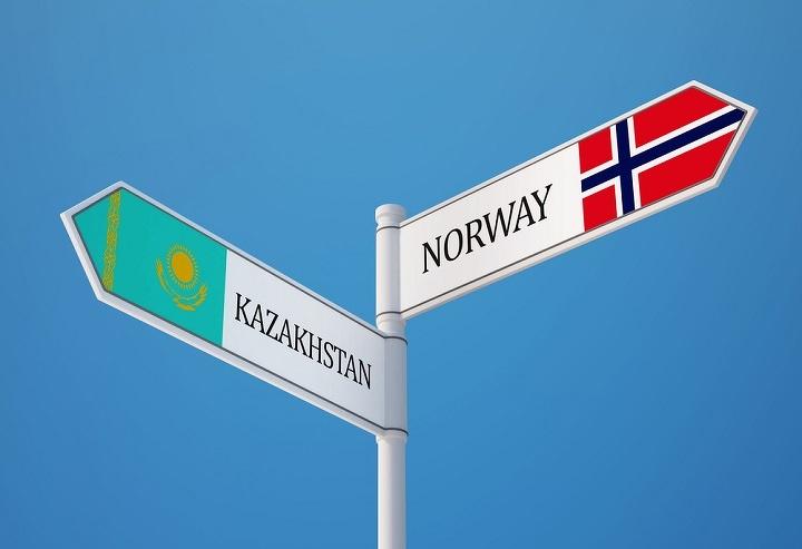 Норвегия Қазақстанның заңсыз еңбек мигранттарын елге қайтарып жатыр