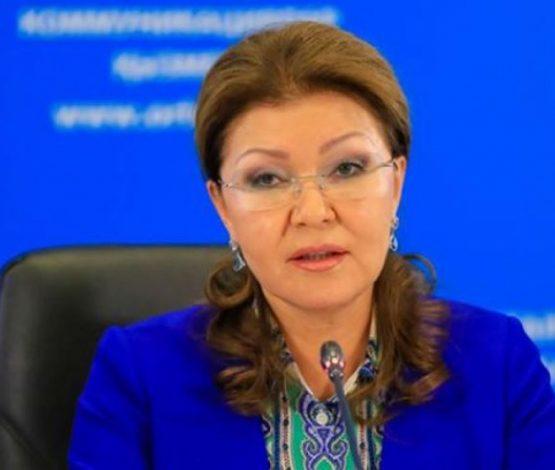 Дариға Назарбаева парламент сенатының төрағасы болып қайта сайланды