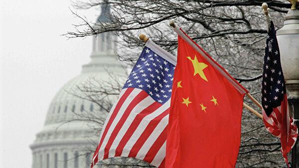 АҚШ Қытайдың 28 компанияcына санкция салды
