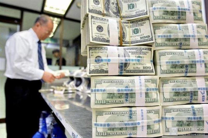 Қазақстанның сыртқы қарызы 158,3 миллиард долларға жетті