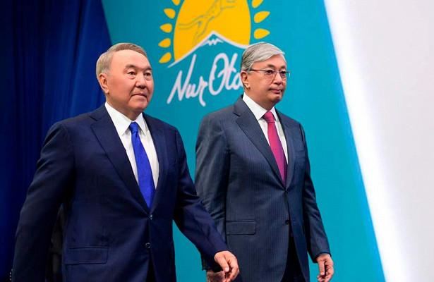 """""""Тоқаев – Назарбаевтың ең сенімді қызметшісі"""""""