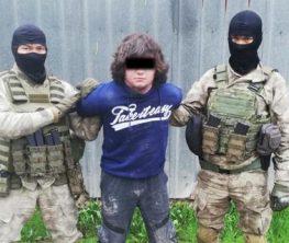 «ДАИШ»террористік ұйымының жақтасы Алматыда теракт жасамақшы болған (видео)