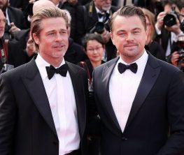Оскар 2019: Леонардо Ди Каприо ма, Брэд Питт пе?
