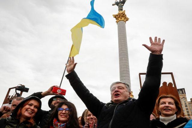 Valentyn Ogirenko / Reuters