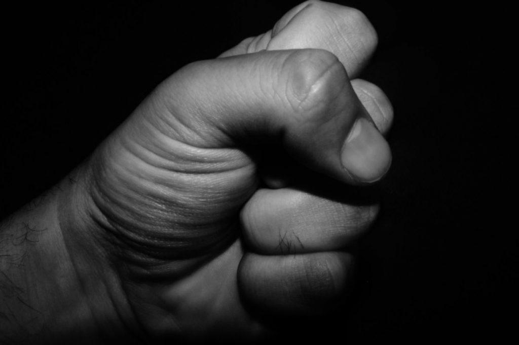 Алматы облысында Қытай жұмысшылары қазақ жігітті сабап тастаған