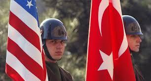 АҚШ Туркияға санкция жариялады