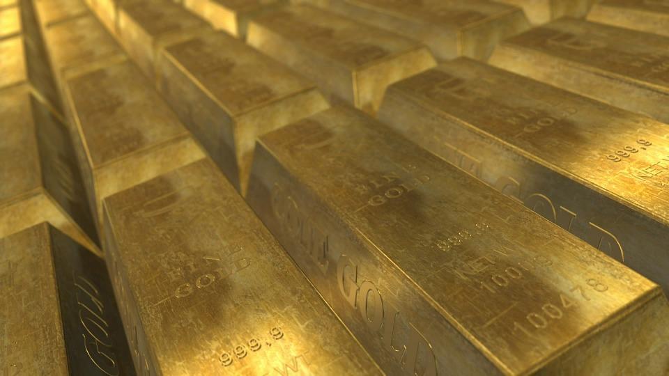 Қазақстанның алтын қоры қанша?
