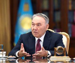 Назарбаев Зеленский мен Путинді кездестірмекші