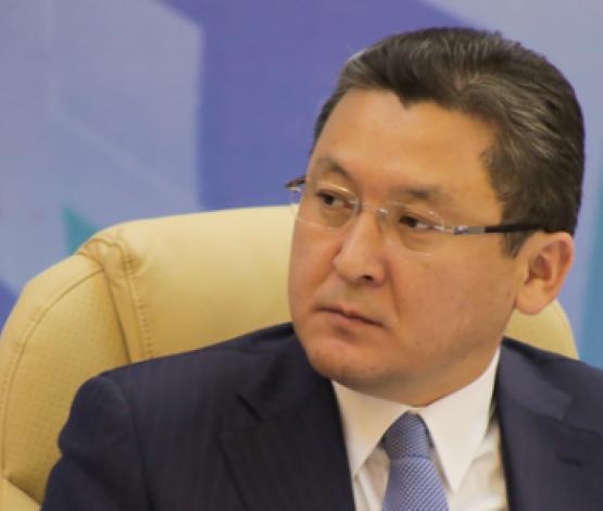 Б. Майлыбаевтың арызы қанағаттандырылмады