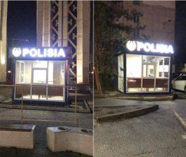 Сағынтаев: Полицейдің орнында күзетші отыр