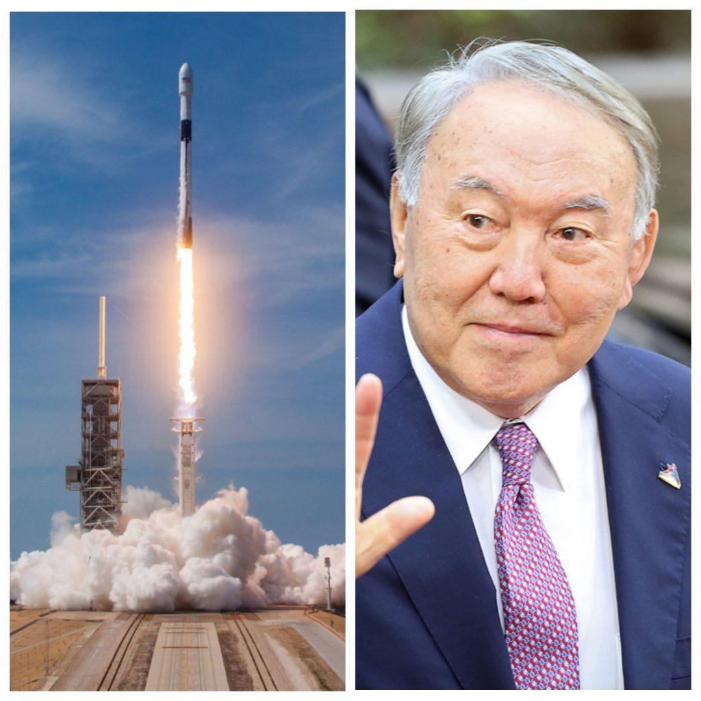Үкімет Назарбаевтың атына берілетін зымыран кешеніне миллиондаған доллар бөлмек