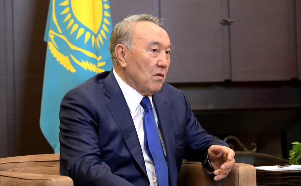 Назарбаевтың сөзіне Путин мен Зеленский құлақ аспады