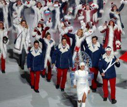 Ресей барлық Олимпиадалар мен Әлем чемпионаттарына қатысу құқығынан төрт жылға айрылды
