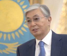 Тоқаев саяси реформа туралы айтты (видео)