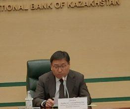 Ұлттық банк көктемде Астанаға көшеді