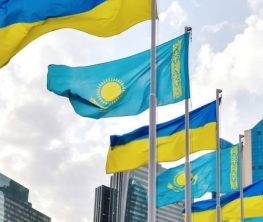 Украина СІМ Тоқаевтың Қырым туралы сөзіне демарш жасайтынын айтты