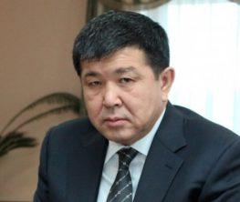 Атырау облысына жаңа әкім тағайындалды